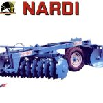 NARDI – Disc Harrow