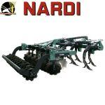 NARDI – Combine cultivator-preparator