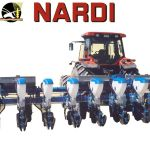 NARDI – Vacuum Planters