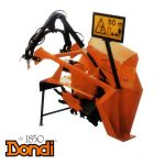 DONDI Mono/Double-Wheel Rotary Ditchers